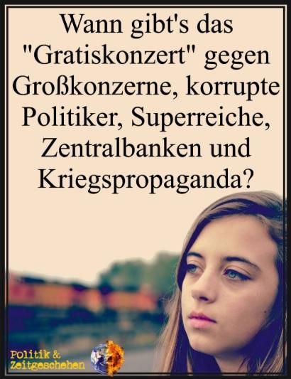 """Chemnitz-Konzert – Wenn """"gewaltfrei und friedlich"""" bei der Polizei anders klingt"""
