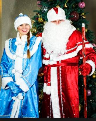Andere Länder, andere Sitten: So wird in Russland Weihnachten und Sylvester gefeiert