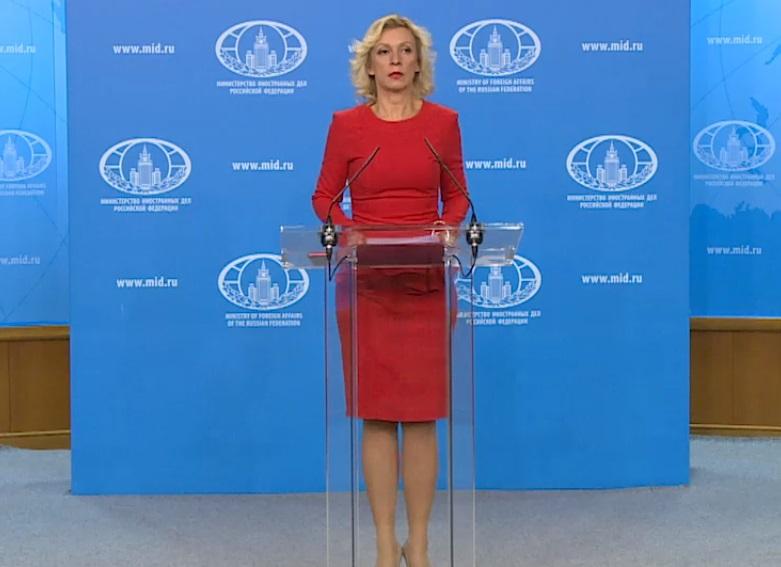 Die Sicht der anderen: Russland fragt, warum Europa Mitgliedern der Weißhelme kein Asyl gibt