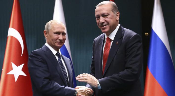 Was verbindet Erdogan mit Putin?