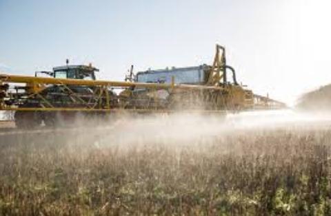 Monsanto, Glyphosat und Gentechnik sind super – Einseitige Industrie-PR im Spiegel