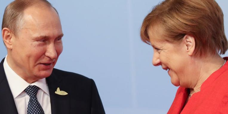 Jahresrückblick: Wie war 2018 für die deutsch-russischen Beziehungen?