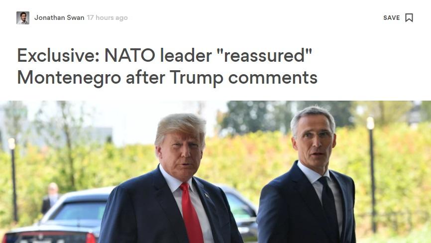 Hackerangriffe sind für die Nato ein Kriegsgrund nach Artikel 5 des Nato-Vertrages