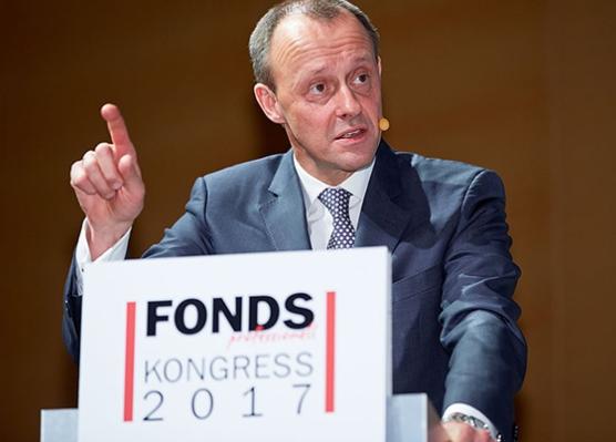 Merz entlarvt sich selbst: Er will Kriege ohne den Bundestag zu fragen und Finanzhilfe für Blackrock