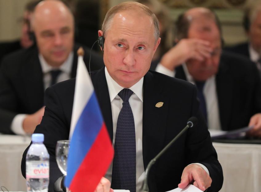 """Demenz beim Spiegel: Was er vor 2 Wochen selbst gemeldet hat, ist heute eine """"Unterstellung"""" Moskaus"""