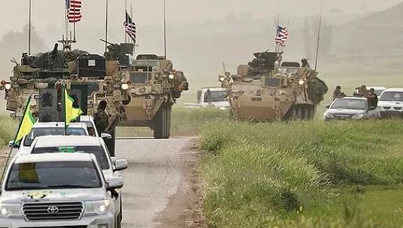 Außer Spesen nichts gewesen: Der Machtverlust der USA in Nahost wird immer offensichtlicher