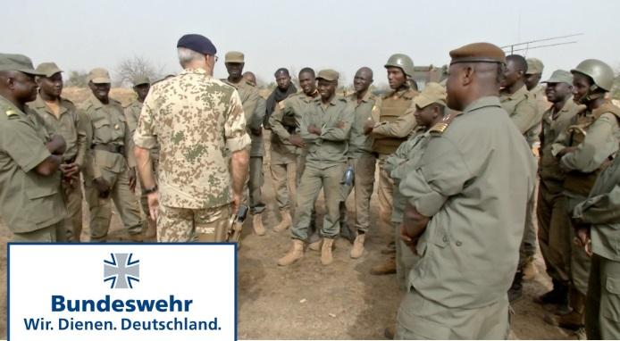 Bodenschätze oder Terrorbekämpfung – Wofür sterben deutsche Soldaten in Mali?