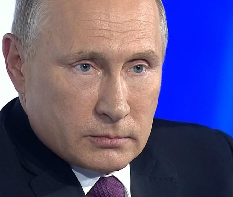 Die Sicht der anderen: Das russische Fernsehen zur Kündigung von Abrüstungsverträgen durch die USA