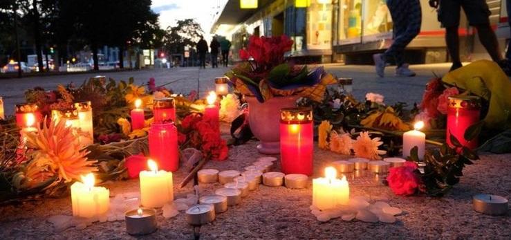 """Kommentar gegen Gewalt: Chemnitz – """"Rechte"""" und Flüchtlinge, tut Euch zusammen!"""