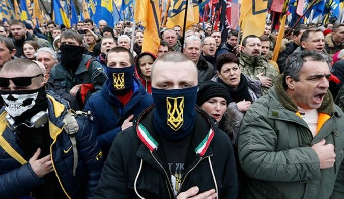 Ukraine: Ein neues national-faschistisches Sprachengesetz und kein Protest im Westen