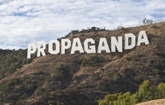 Das russische Außenministerium über westliche Propaganda und ihre Folgen