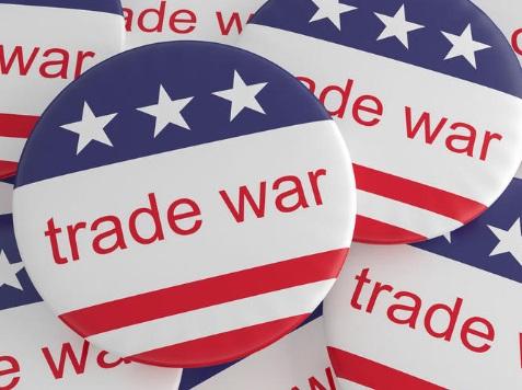 Zölle in Höhe von hunderten Milliarden, aber der Handel zwischen USA und China wächst – Warum?