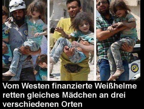 Weißhelme in Frankfurt gelandet – Deutschland lässt Terrorhelfer einfliegen