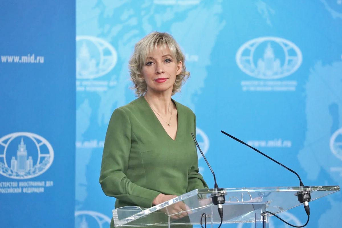 Das russische Außenministerium über US-Sanktionen und die Folgen