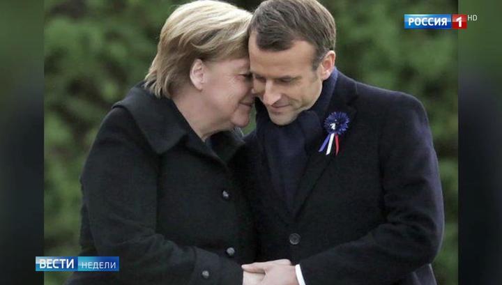 Das russische Fernsehen über das Chaos in der EU: So eine Analyse gab es noch nirgends zu lesen