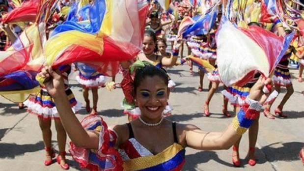 Ausblick: In Venezuela beginnt der Karneval vor dem Hintergrund der Gefahr einer Intervention der USA