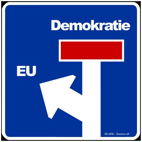 Wir ham´s ja: Deutschland zahlt ab sofort 45.000.000.000 Euro jährlich an die EU