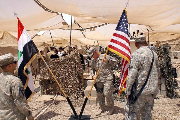 Pläne in Washington: 120.000 US-Soldaten sollen gegen den Iran in den Golf entsandt werden