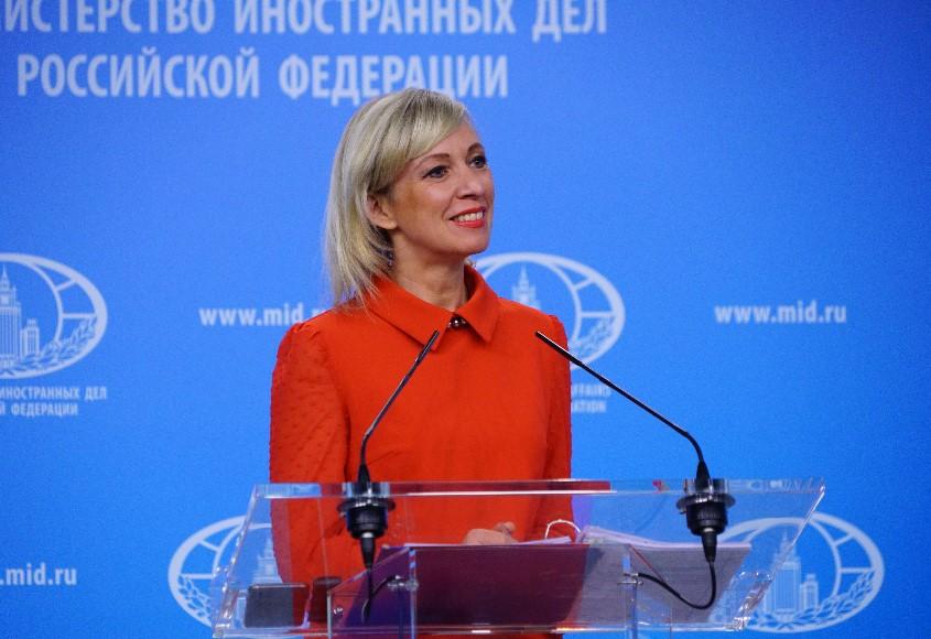 Das russische Außenministerium über Pressefreiheit in Deutschland: Radio Sputnik wird Sendelizenz entzogen