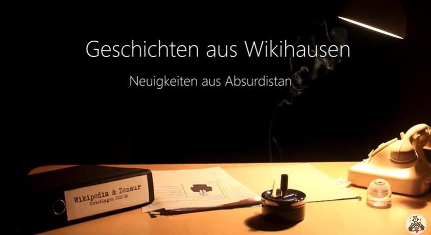 David gegen Goliath: Der Kampf um die Wahrheit bei der Wikipedia – Gericht fällt historisches Urteil