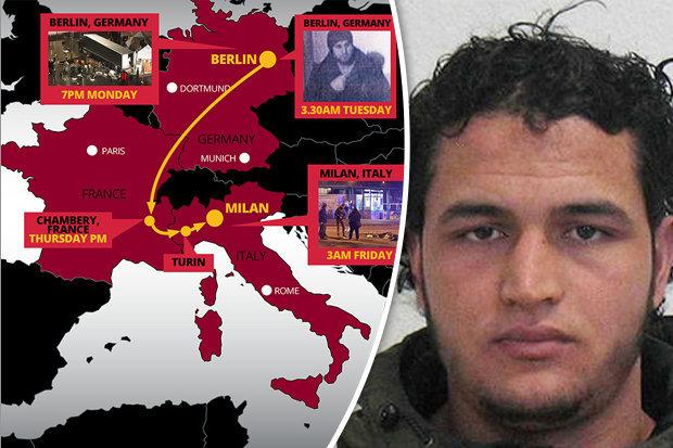 Terroranschlag vom Breitscheidplatz: Neue Vertuschungen ans Licht gekommen, Presse stellt keine Fragen