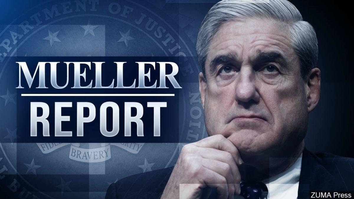 """Mueller-Bericht: Von der angeblichen """"russischen Einmischung in US-Wahlen"""" bleibt nichts übrig"""