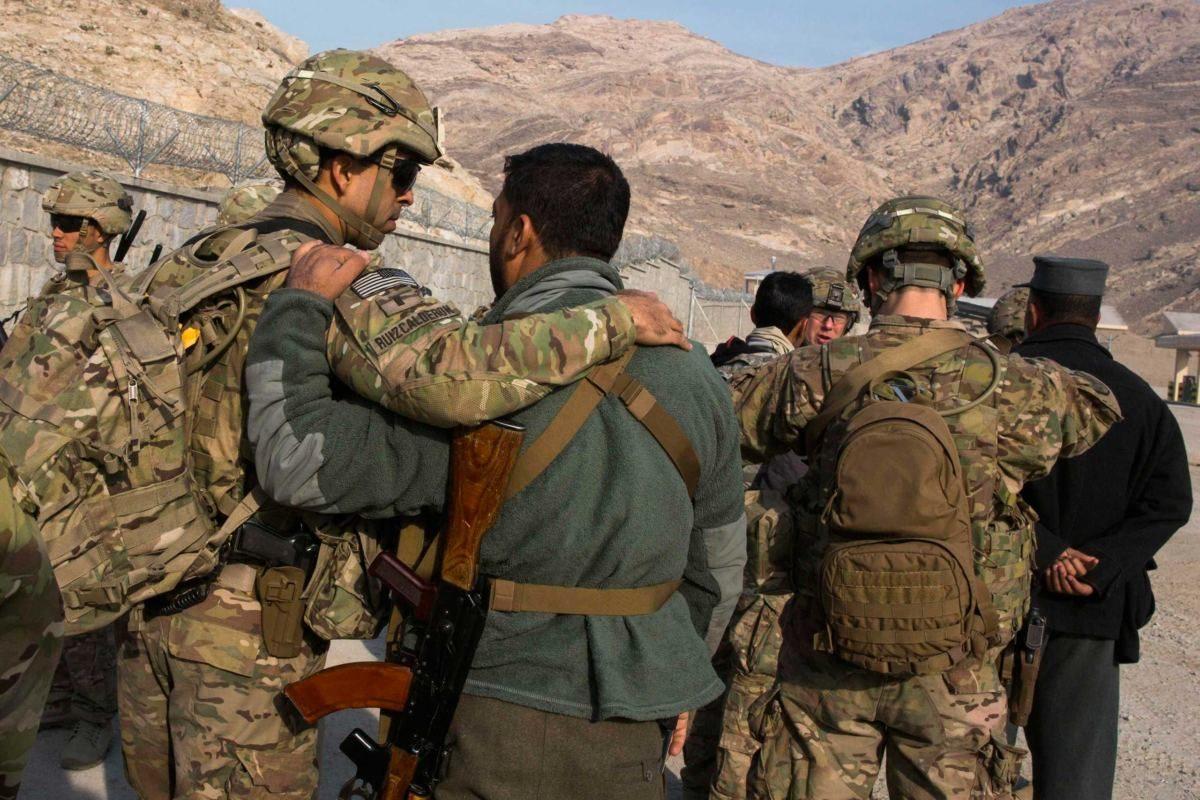 Afghanistan: Außer Spesen (und hunderttausenden Toten) nichts gewesen – USA und Taliban einig über Truppenabzug