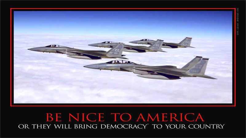 Fast täglich neue US-Sanktionsdrohungen – Nicht gegen Russland oder Venezuela, sondern gegen Deutschland