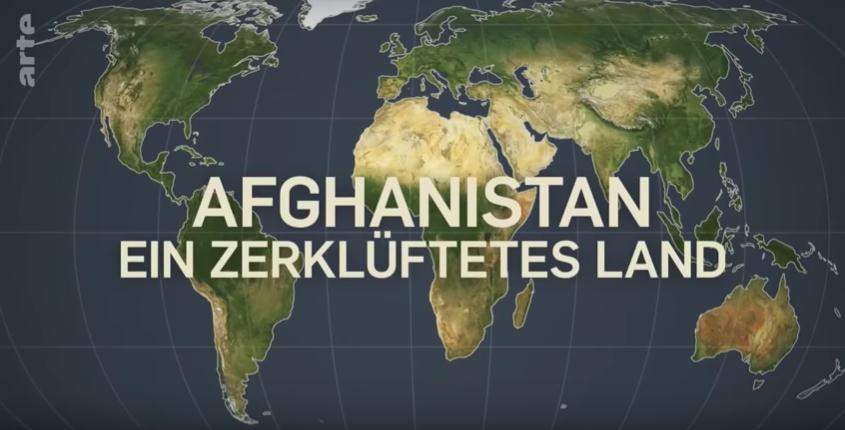 Die CIA deckt Heroinproduktion in Afghanistan – Wie Arte die Zuschauer für dumm verkauft