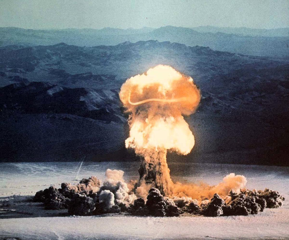 """Keine Sicherung mehr: Warum die Gefahr eines Atomkrieges """"aus Versehen"""" immer größer wird"""