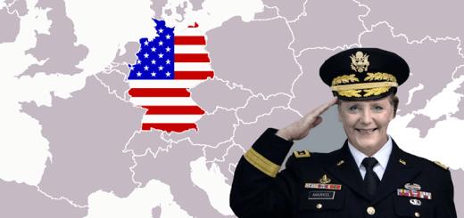 """Deutschland soll die vollen Kosten der Stationierung von US-Truppen zahlen, """"Plus 50%"""""""