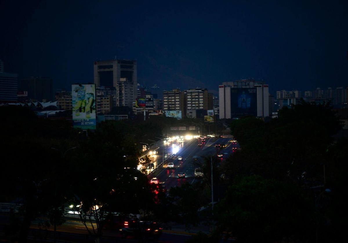 Cyberkrieg der USA gegen Venezuela: Dritter großer Stromausfall in einem Monat