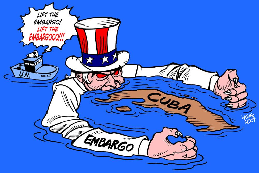 Wie Russland die Lage in Lateinamerika beurteilt