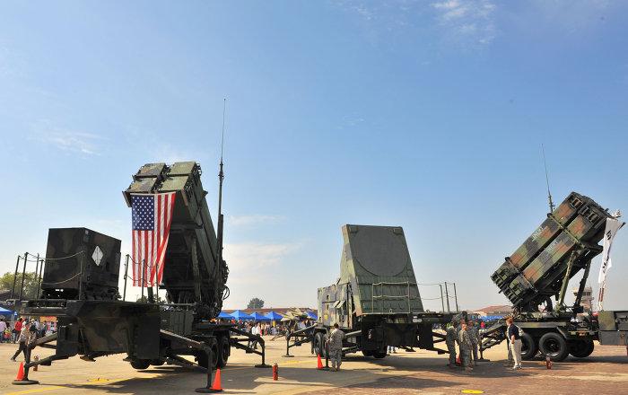 Trotz Corona: Militärausgaben 2020 weltweit um 3,9% auf über 1,83 Billionen Dollar gestiegen