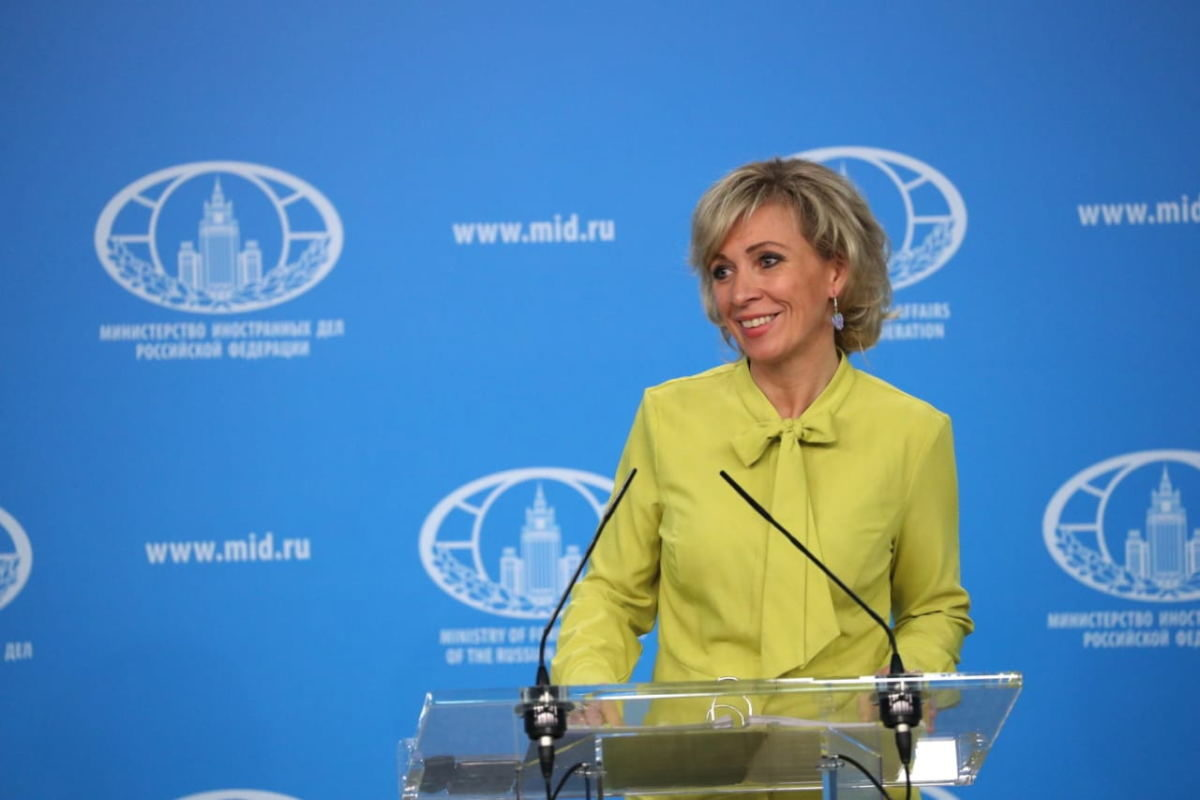 """Russisches """"Weißbuch über Verletzungen der Menschenrechte durch den Westen"""" erschienen"""