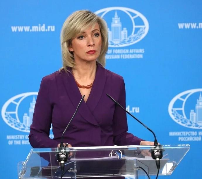 Das russische Außenministerium über Beschränkungen der Pressefreiheit für russische Medien im Westen