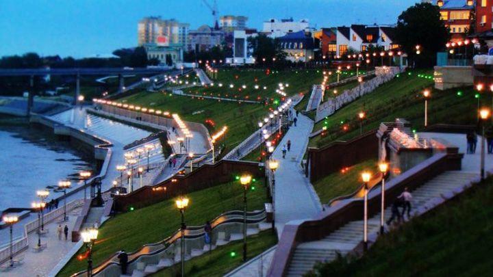 Sibirien: Verblüffender Reisebericht über Russland, der von mir sein könnte