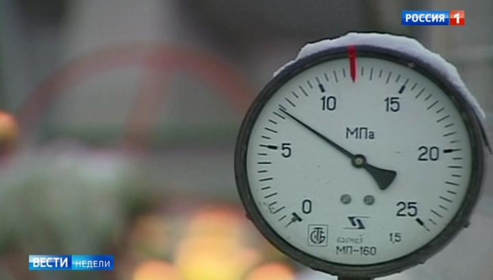 Nord Stream 2, Gas-Transit durch die Ukraine, Turk Stream: Russlands Sicht auf das Thema Gasversorgung