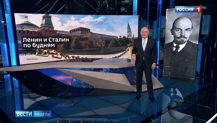 Das russische Fernsehen über den Umgang mit den dunklen Seiten der Geschichte