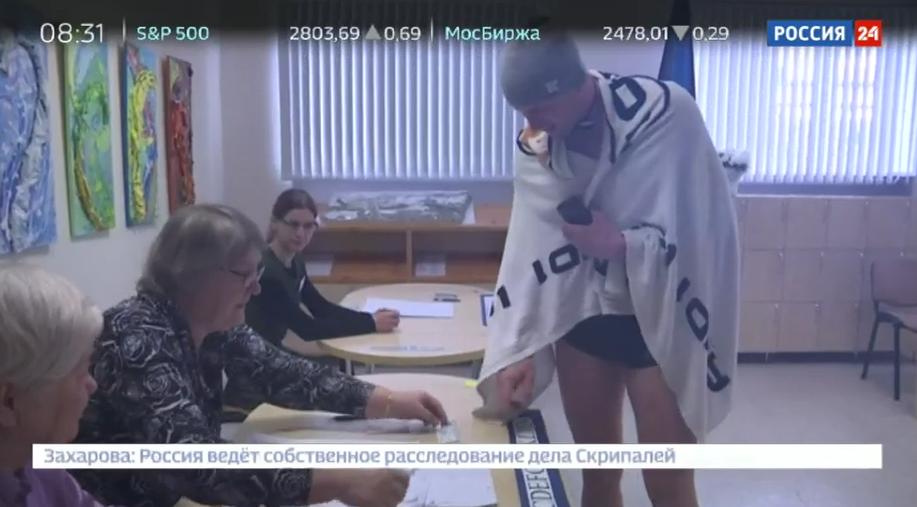 Wie Russland die Wahlen in Estland sieht und was in deutschen Medien verschwiegen wird