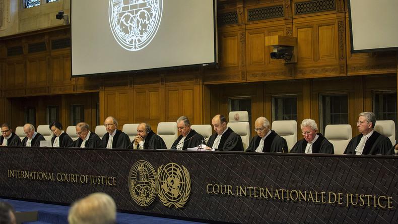 Der Westen will die UNO schwächen und bricht das Völkerrecht öfter, als alle anderen Länder zusammen