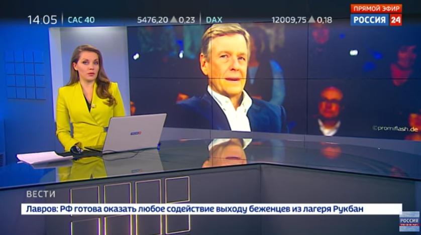 heute-journal meldete russischen Angriff auf Estland – Wie hat Russland reagiert?