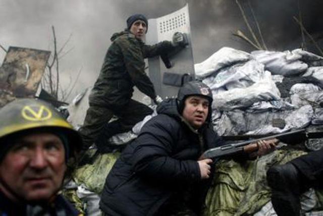 Ukrainische Behörden eröffnen Verfahren gegen Maidan-Regierung wegen Todesschüssen von 2014