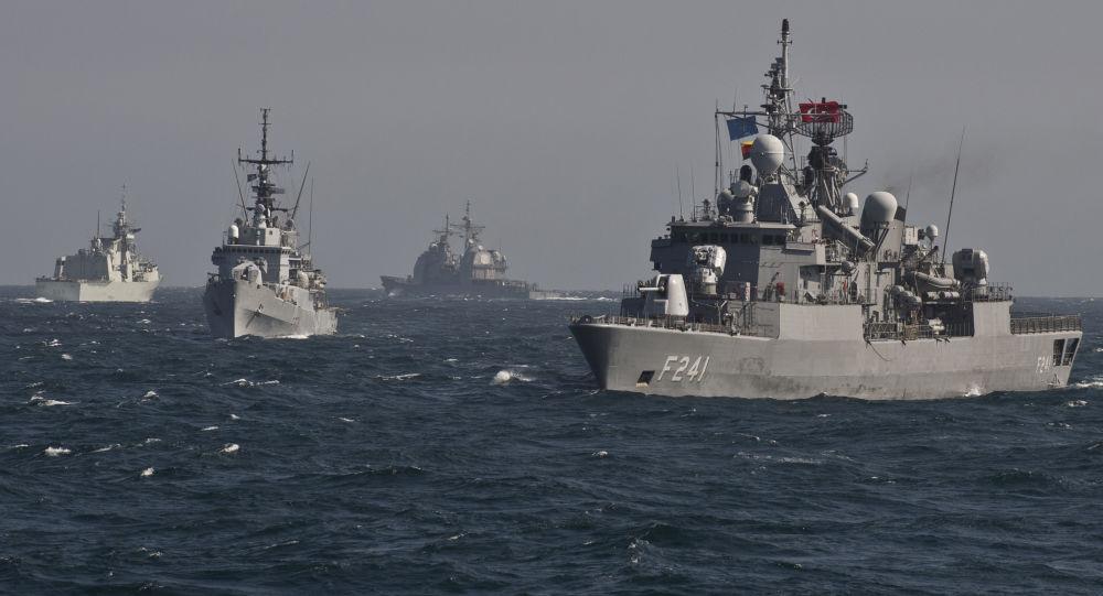 """Welche Maßnahmen die USA gegen Russland planen: Teil 14 – Die russische Marine """"stressen"""""""