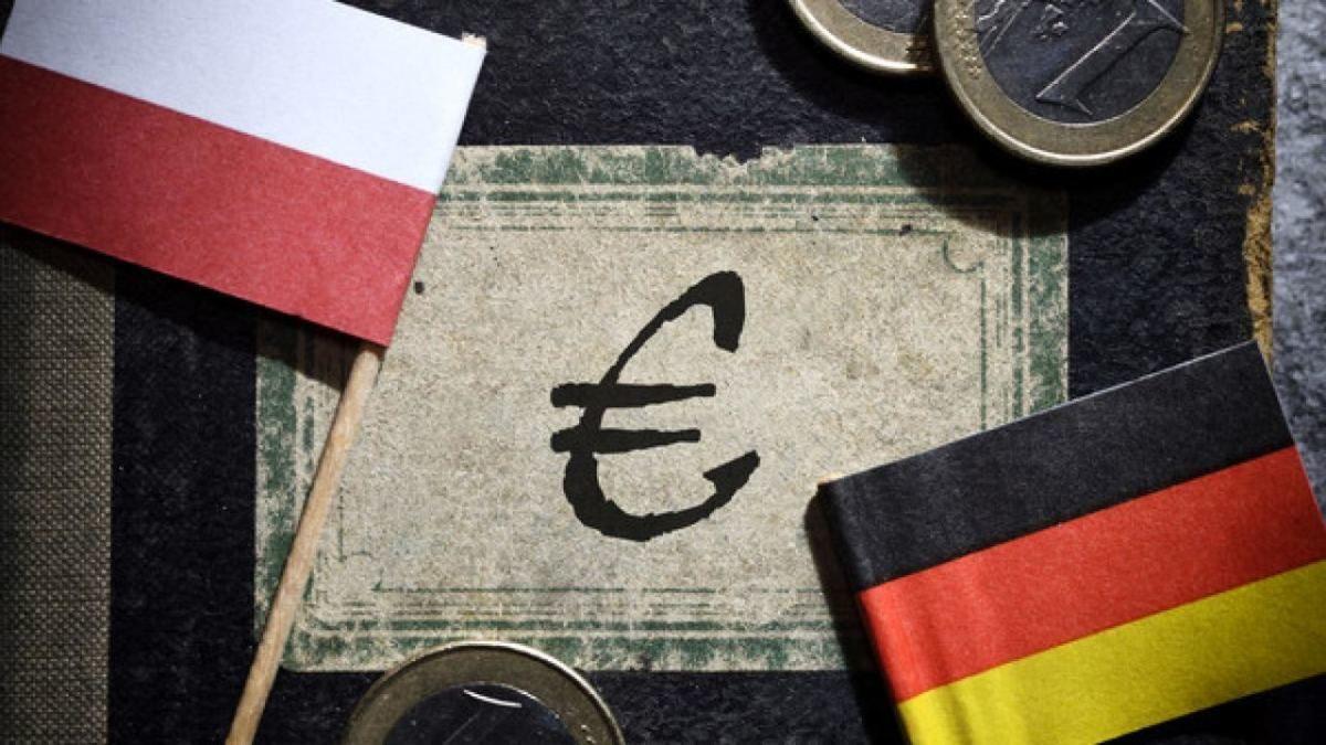 Kriegsreparationen: Polen fordert 1 Billion Euro von Deutschland