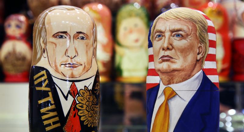 """""""Russiagate"""" und Mueller-Bericht: Wie die Medien unbeirrt weiter ein totes Pferd reiten"""