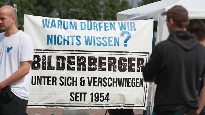 Bilderberger Mitglieder 2019
