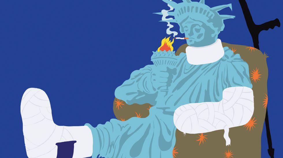 US-Wahl: Trump fügt sich dem Umvermeidlichen