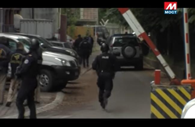 Unbeachtet von den deutschen Medien: Im Kosovo drohen bewaffnete Unruhen