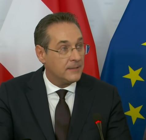 """Neuigkeiten im """"Fall Strache"""" – Wie deutsche Medien eine österreichische Regierung weggeputscht haben"""